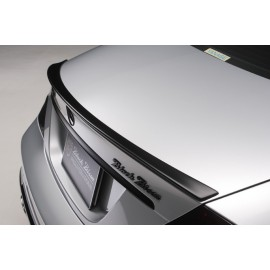 Trunk Spoiler for Mercedes-Benz CLS-Class 2006-2011 by Wald International