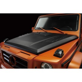 Sport Hood for Mercedes-Benz G-Class 2003-2012 by Wald International