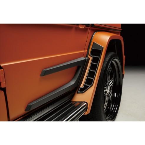 Rear Door Trim for Mercedes-Benz G-Class 2003-2012 by Wald International