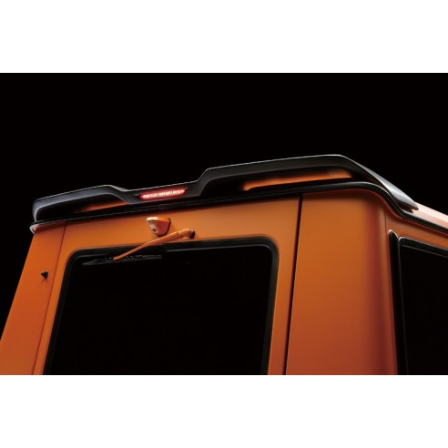 Roof Spoiler for Mercedes-Benz G-Class 2003-2012 by Wald International