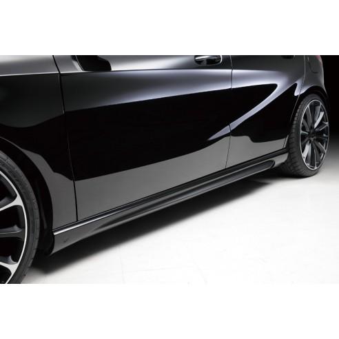 Side Skirt Set for Mercedes-Benz A-Class 2013-2016 by Wald International
