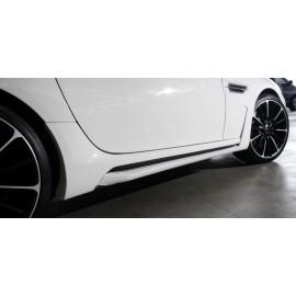 Side Skirt Set for Mercedes-Benz SLK-Class 2012-2016 by Wald International