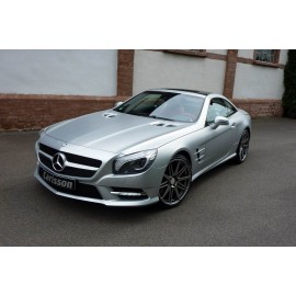 Aerodynamic Styling Package for Mercedes-Benz SL-Class 2012-2016 by Carlsson