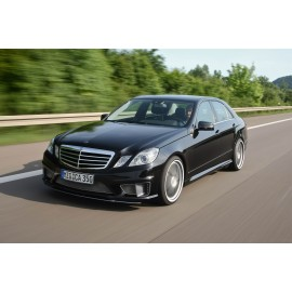 Aerodynamic Styling Package for Mercedes-Benz E-Class 2010-2012 by Carlsson