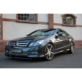 Aerodynamic Optik Styling Package for Mercedes-Benz E-Class 2010-2012 by Carlsson