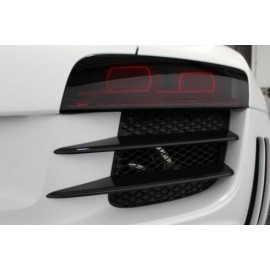 Grid Cover Set for Audi R8 2009-2012 by Mansory