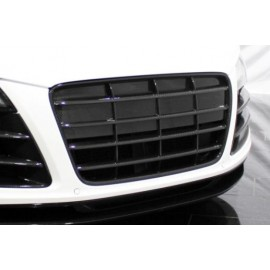 Front Grill Mask for Audi R8 2009-2012 by Mansory