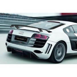 Rear Spoiler for Audi R8 Coupe 2009-2012 by Mansory