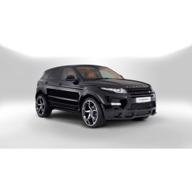 Aerodynamic Styling Package for Land Rover Range Rover Evoque 2012-2015 by Overfinch