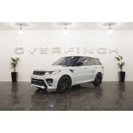 Aerodynamic Styling Package for Land Rover Range Rover Sport 2013-2016 by Overfinch