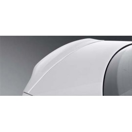 Boot Spoiler for Audi A4 2013-2015 by Caractere