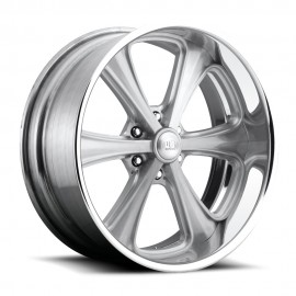 Milner - U215 Custom Wheel by US Mag Wheels
