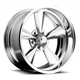 Standard - U200 Custom Wheel by US Mag Wheels