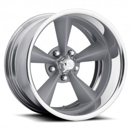 Standard - U202 Custom Wheel by US Mag Wheels