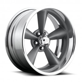 Standard - U204 Custom Wheel by US Mag Wheels