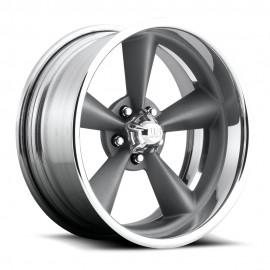 Standard - U204 Custom Wheel by US Mag Wheels