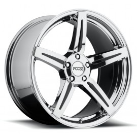 Enforcer - F153 Wheel by Foose Wheels