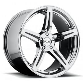 Enforcer - F153 Wheel by Foose Wheels