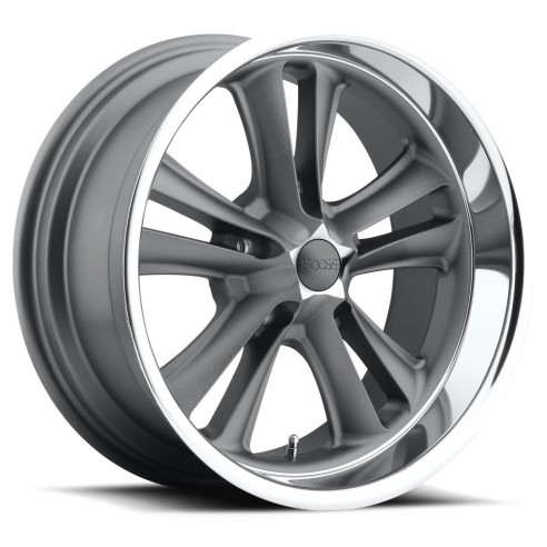 Knuckle - F099 Wheel by Foose Wheels