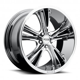 Knuckle Buster - F151 Wheel by Foose Wheels