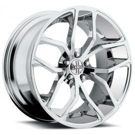 Outkast - F148 Wheel by Foose Wheels