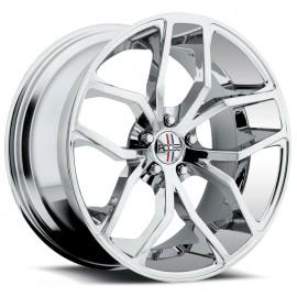 Outkast - F148 Wheel by Foose Wheels