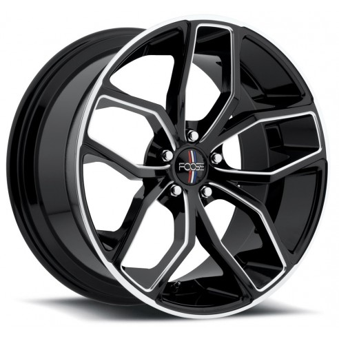 Outkast - F150 Wheel by Foose Wheels