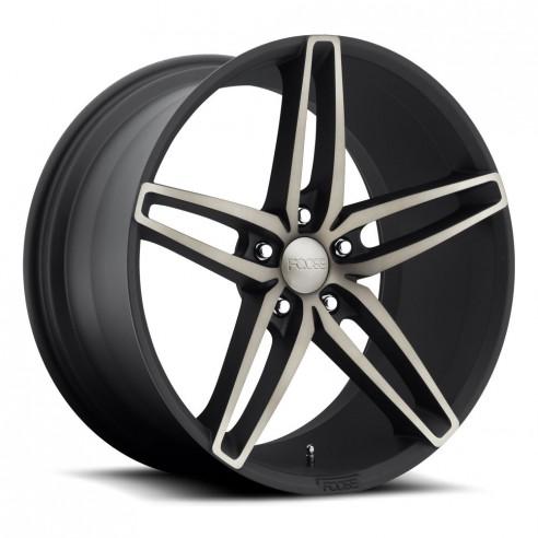 Foose Custom Wheels