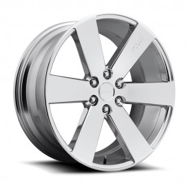 Switch - F157 Wheel by Foose Wheels