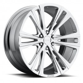 Wedge - F159 Wheel by Foose Wheels
