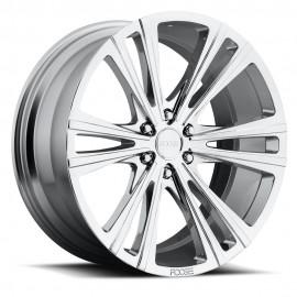 Wedge - F159 Wheel by Foose Wheels