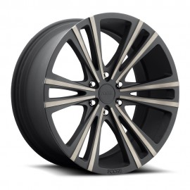 Wedge - F160 Wheel by Foose Wheels