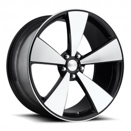 Casa Blanca - F511 Wheel by Foose Wheels