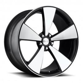 Casa Blanca - F511 Wheel by Foose Wheels