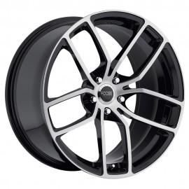 Clutch - F500 Wheel by Foose Wheels