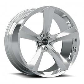 Qualifier Wheel by Foose Wheels