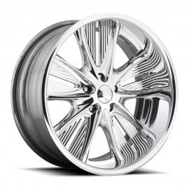 Arch - F240 Wheel by Foose Wheels
