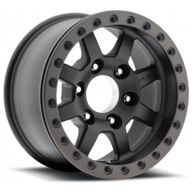 Trophy - D105 Wheel by Fuel Off-Road Wheels