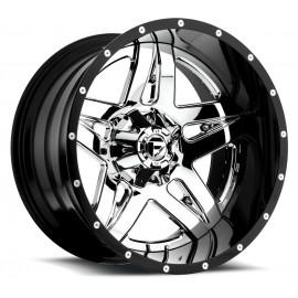 Full Blown - D253 Wheel by Fuel Off-Road Wheels
