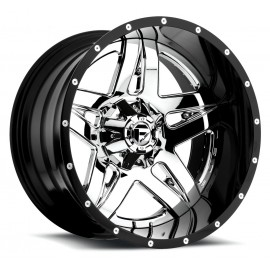 Full Blown - D253 Wheel by Fuel Off-Road Wheels