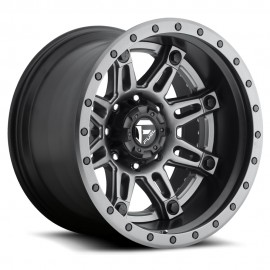 Hostage II - D232 Wheel by Fuel Off-Road Wheels