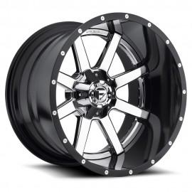 Maverick - D260 Wheel by Fuel Off-Road Wheels