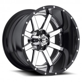 Maverick - D260 Wheel by Fuel Off-Road Wheels