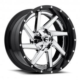 Renegade - D263 Wheel by Fuel Off-Road Wheels