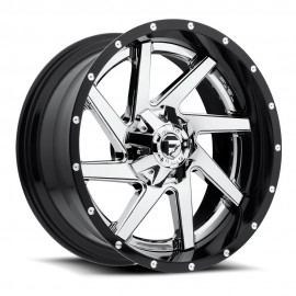 Renegade - D263 Wheel by Fuel Off-Road Wheels