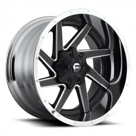 Renegade - D264 Wheel by Fuel Off-Road Wheels