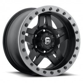 Anza - D106 Wheel by Fuel Off-Road Wheels