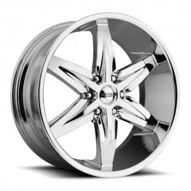 Slider - F161 Wheel by Foose Wheels
