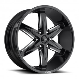 Slider - F162 Wheel by Foose Wheels