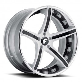 Aggio-ECL Wheel by Forgiato Wheels
